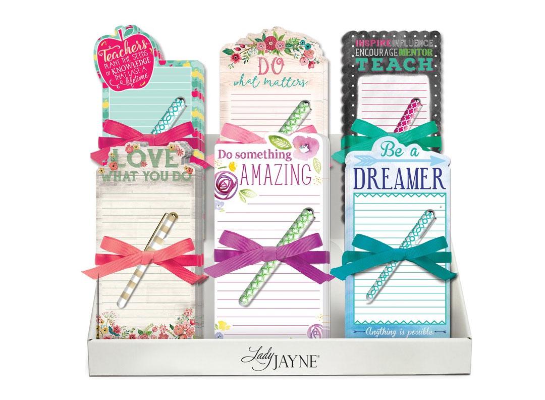 Celebrate Seven Lady Jayne