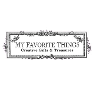 and! Sales My Favorite Things