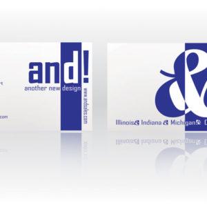 andbusinesscard