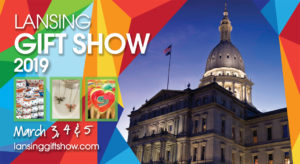 and! Sales Lansing Gift Show