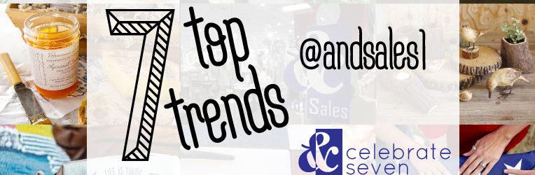 7 top trends