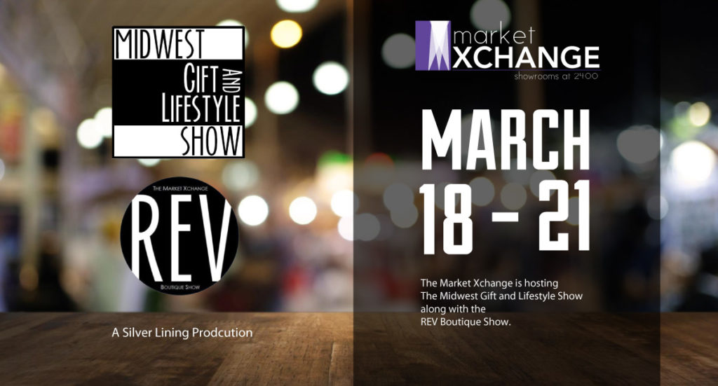Gift & Lifestyle Show March 2018