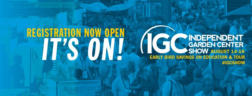 and! Sales IGC Show 2018