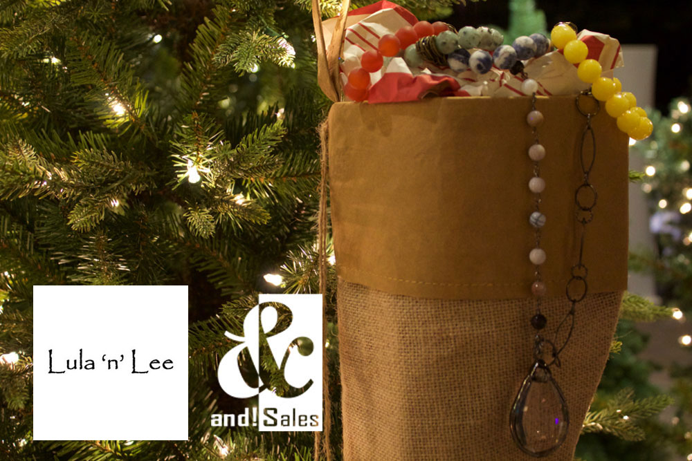 and! Sales Lula N Lee Stocking Stuffers