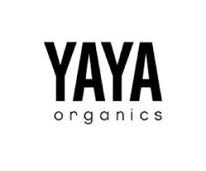 and! Sales YAYA Organics