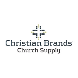 and! Sales Christian Brands Logo