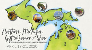 and! Sales The Northern Michigan Gift & Souvenir Show