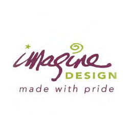Imagine Design Logo