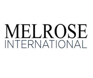 Melrose International Logo