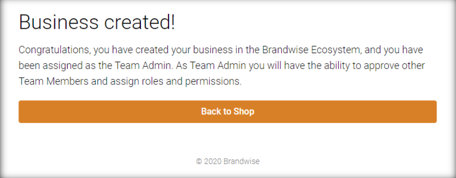 and! Sales Brandwise Passport Step by Step 9